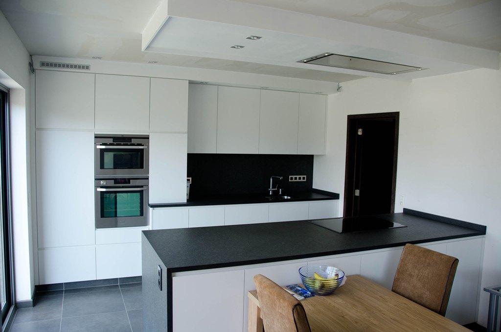 Foto keuken bouwinfo - Fotos van keuken amenagee ...