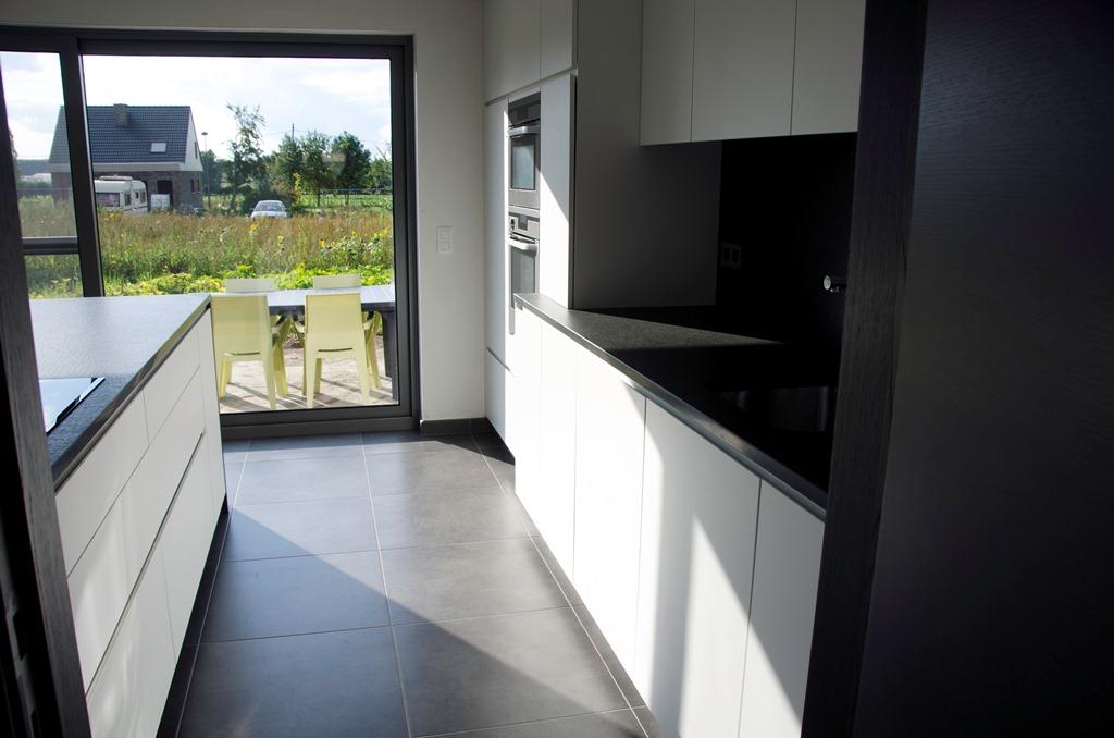 Foto Keuken Bouwinfo : Foto's van keukens Bouwinfo